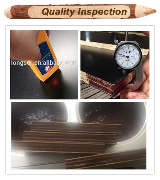 4*8 Vietnam film face plywood