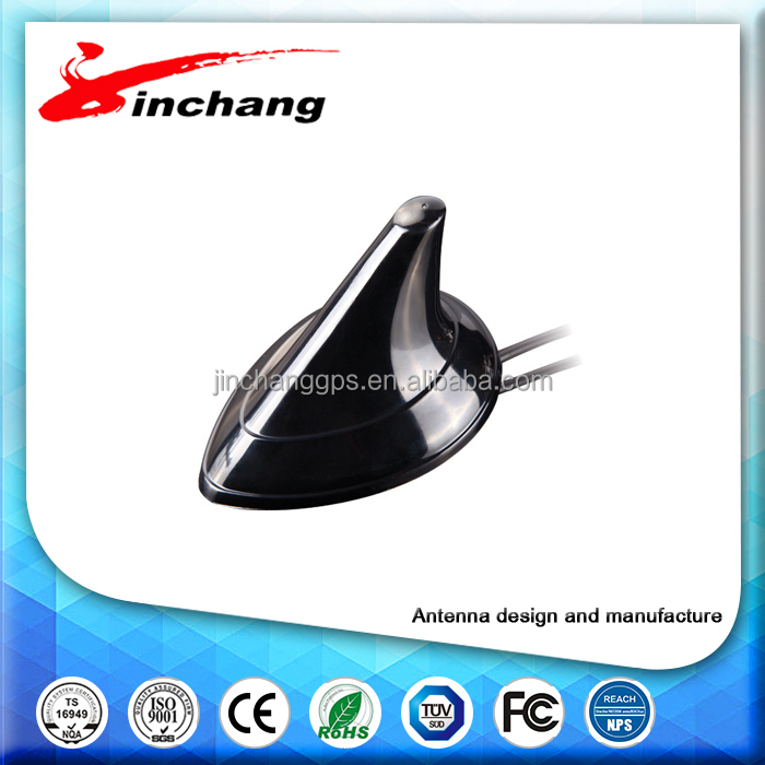 (Manufactory) Navigation GPS&GSM Combination Antenna JCB012 with MMCX