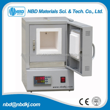 Cheap Price CE Side Door Open Box Furnace/Mini Muffle Furnace For Laboratory NBD-M1200-12IC