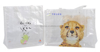 china supplier avon audit pp transparent bag