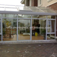 insulated glass sun rooms
