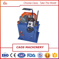 Single Head Chamfering Machine For Metal