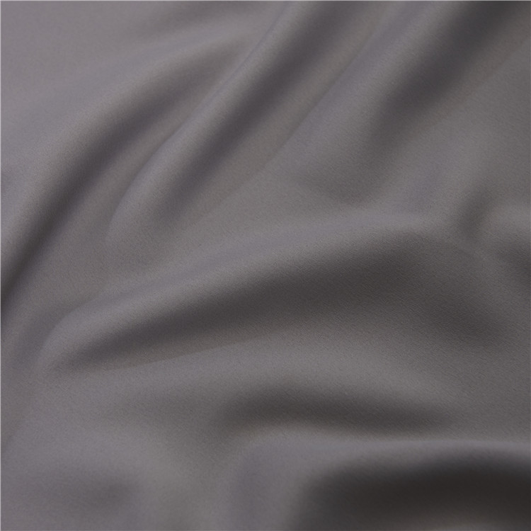 Wholesale 100% Polyester Curtain Blackout Fabric