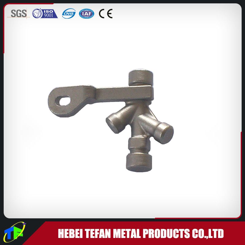 high quality gray iron casting part