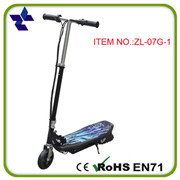 zhejiang factory folding e-scooter new kids electric scooter