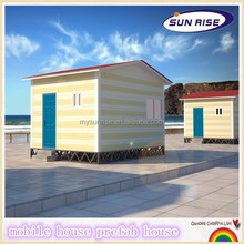 2014 SGS testing New design mobile home manufacturer for sale