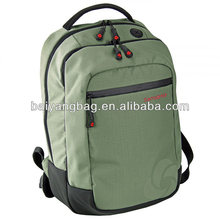 2014 good laptop backpacks rucksack/high tech laptop backpack