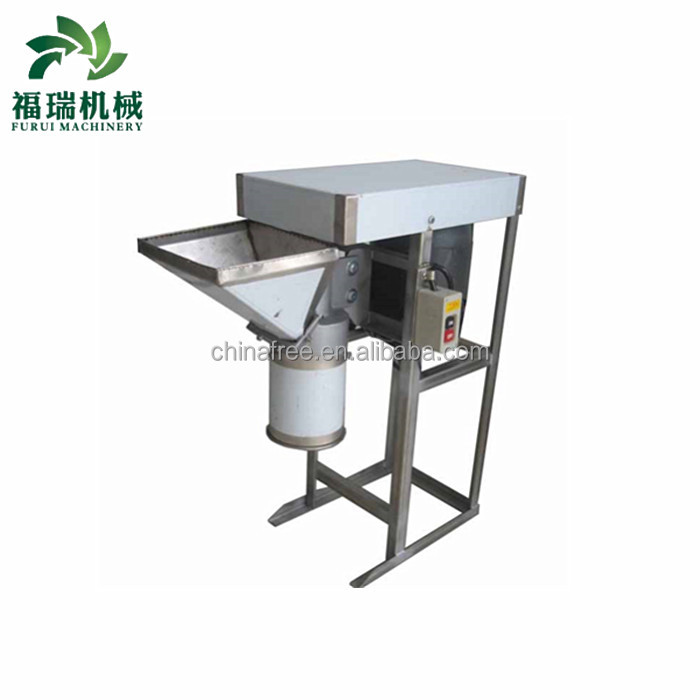 Best choice garlic paste mill/chili paste grinding machine with low price