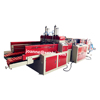 BTHQ -450*2 High speed full automatic t-shirt bag making machine