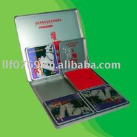 aluminum medicine first-aid tin boxes