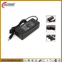 100-240V input desktop and wall mount output 12v 3a ups unit power supply