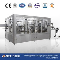 Mineral Water Filling Machine High Quality Pet Bottle Filling Machine (GZ24000)