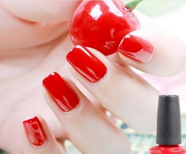 2016 haute qualité à faible prix santé et sans odeur uv gel nail gel polish