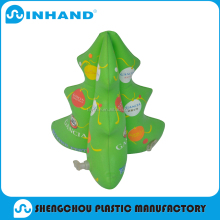 Customised green pvc inflatable Christmas tree outdoor promotional gift decoration toys inflatable
