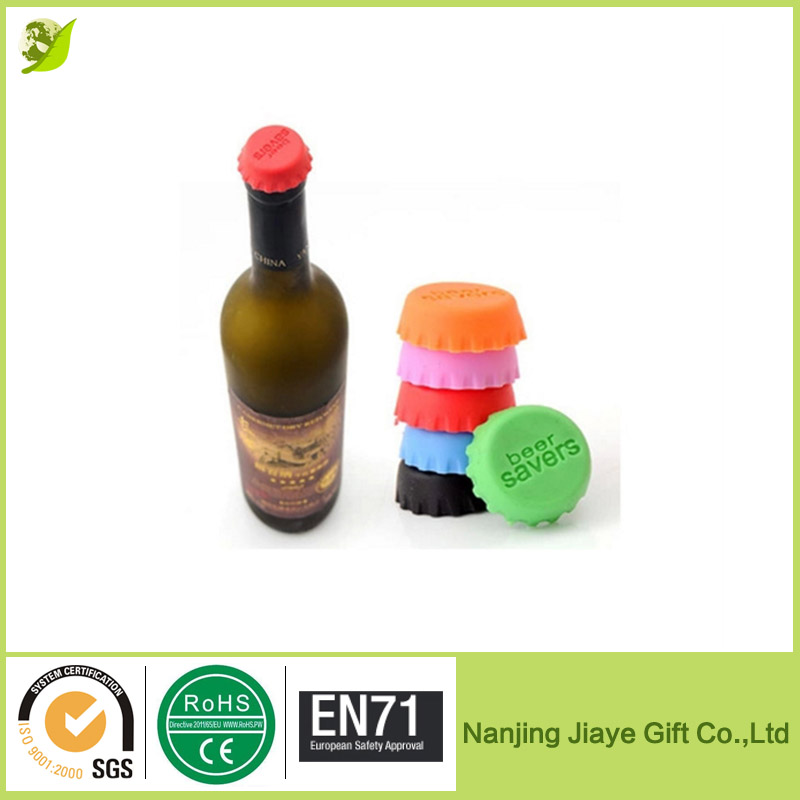 Duable Silicone Beer Bottle Cover