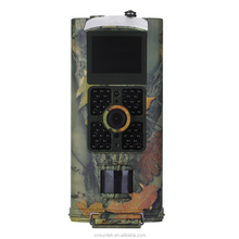Suntek Newest High brightness night vision Hunting Trail Camera with waterproof timelapse wide view HC700A