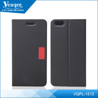 Veaqee wholesale funky 5.5 inch leather mobile phone case for iphone 6s