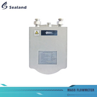CNG Mass flow meter with flowrate 70kg/min