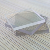 XINHAI policarbonate 10mm solid polycarbonate sheet prices guangzhou policarbonato