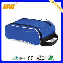 Chinese professional bag factory produce golf shoe bag