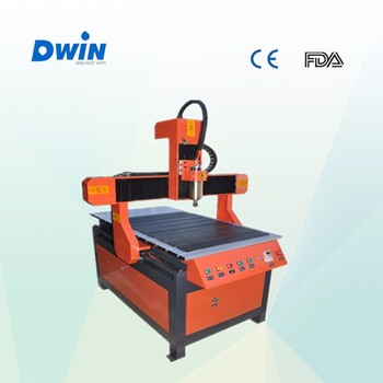 DW 6090 High quality cheap price CNC router machine