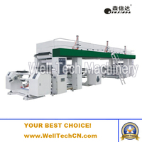 High Speed Dry Method Laminating Machine