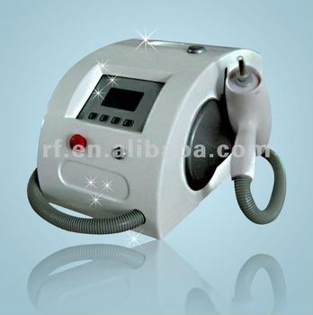 Laser Tattoo Removal mole wart removal machine