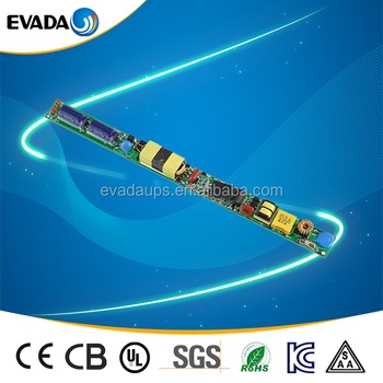 For T8 T10 LED Tube lights power supply Drivers