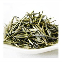 Junshanyinzhen Special High Quality Yellow Tea Botanical Slimming Tea