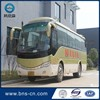 37 Seats LHD Steering Euro III Emission 2013 Produced Used Touring Passenger Bus For Sale