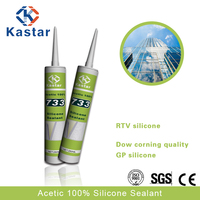 Guangdong supplied caulking and watertight seal silicone sealants