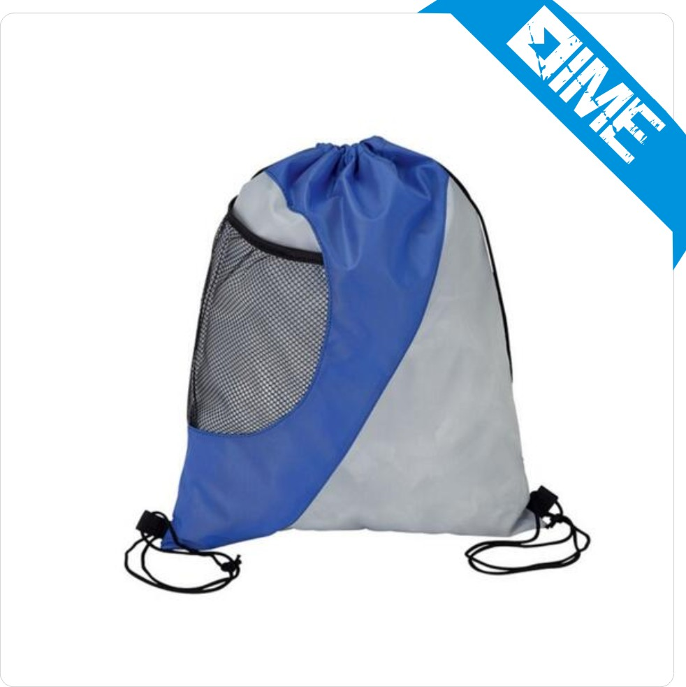 Wholesale Customized Polyester Drawstring Bags For Ladies
