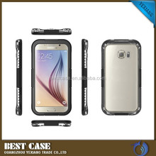 hard waterproof phone case for samsung galaxy s4 mini