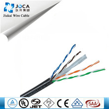 Double Sheath Outdoor Communication Optical Fiber Cable GYFTY53