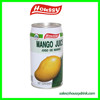Houssy 350ml Good Taste Mango Canned Fruit Juice