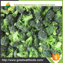 Lower Price Importers of frozen fruit and vegetable Frozen IQF Broccoli