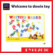 Russian Magnetic Writing Board with Alphabet Set learning Letter Writing for kids practice writing on board