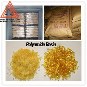 China manufacture polyamide resin for ink, PA resin