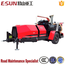 Factory direct sale bituminous pavement crack repairing machine