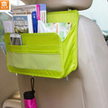 Back Seat Hanging Magzines Car Backseat Organizer