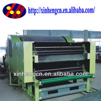 electric carding machine