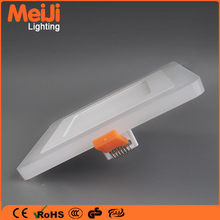 beautiful design hot product dimmable 2x2 led panel light