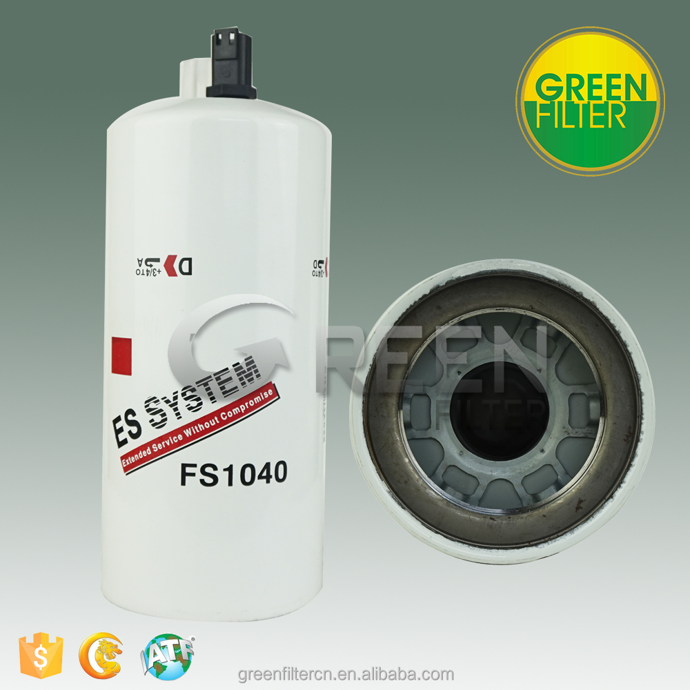 Diesel Engine Filters Parts Fuel Filter Fs1040 Bf1277 Sps P551047 For Engines 33423 Truck And Bus Buy Filterengine Filtersdiesel Product On