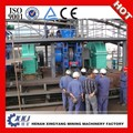 Charcoal briquette machne/charcoal powder briquette making machine