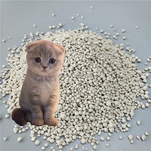 High Adsorption Bentonite Clumping Cat Litter From Chinese Manufacturer