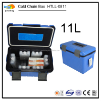 Professional cold chain medicine cold box
