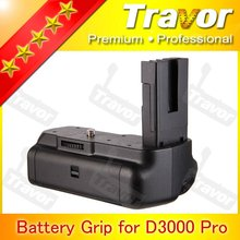 Travor DSLR Cameras battery battery grip for nikon D5000 for nikon camera parts