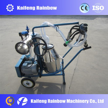 2017 New Piston Type Mini Cow Milking Machine/Milker For Farm Use