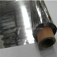 MET PET/PE Film Aluminum packing Film PET AL PE Packing Film