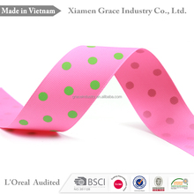 Fashion Style Most Popular Grosgrain Ribbon For Clothing Accessory and Grosgrain Ribbon Uk